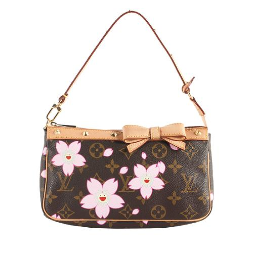 09e57c41aca Louis-Vuitton-Limited-Edition-Cherry-Blossom-Pochette -Accessoires-Bag_56824_front_large_1.jpg