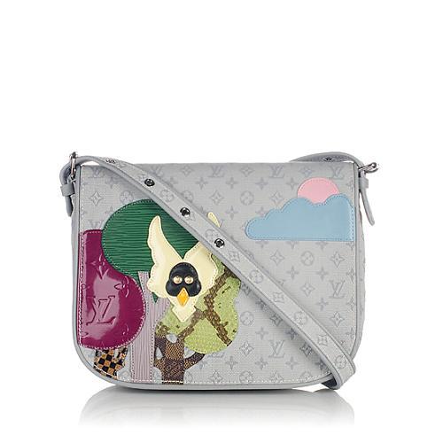 46a4f749252 Louis-Vuitton-Limited-Edition-Conte-de-Fees-Musette -Shoulder-Bag 59969 front large 1.jpg