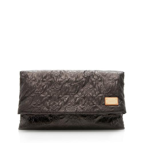 Louis Vuitton Limited Edition Limelight PM Clutch