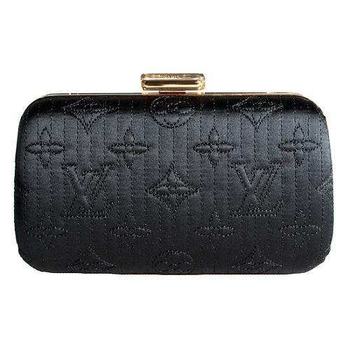 Louis Vuitton Limited Edition Motard Clutch