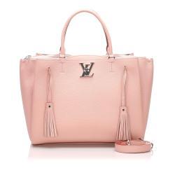 Louis Vuitton Lockmeto