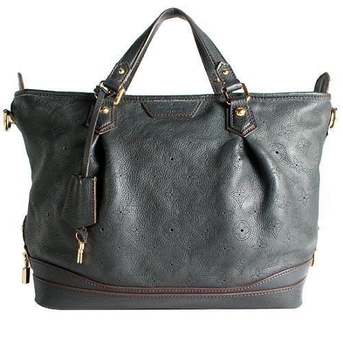 Louis Vuitton Mahina Leather Stellar PM Tote