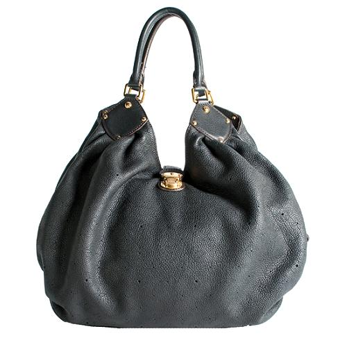 0cb901a3431 Louis-Vuitton-Mahina-Leather-XL-Hobo 36641 front large 1.jpg