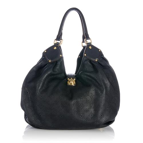 91243a8cb04f Louis-Vuitton-Mahina-Leather-XL-Hobo 59742 front large 1.jpg