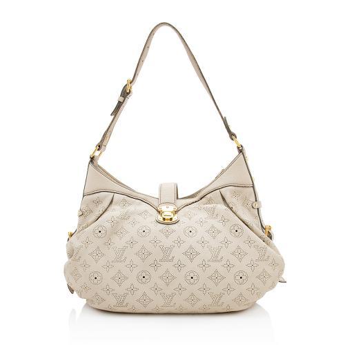 Louis Vuitton Mahina Leather XS Shoulder Bag