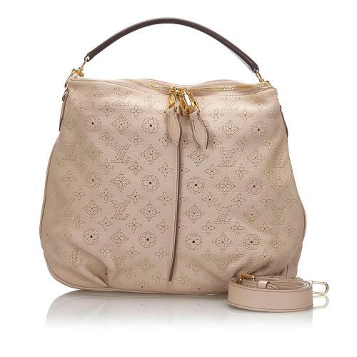 Louis Vuitton Mahina Selene PM Shoulder Bag