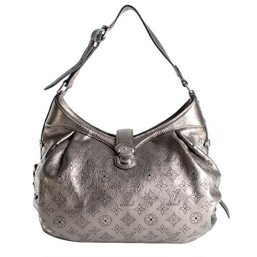 Louis Vuitton Mahina XS Shoulder Handbag