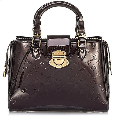 Louis Vuitton Melrose Avenue Handbag