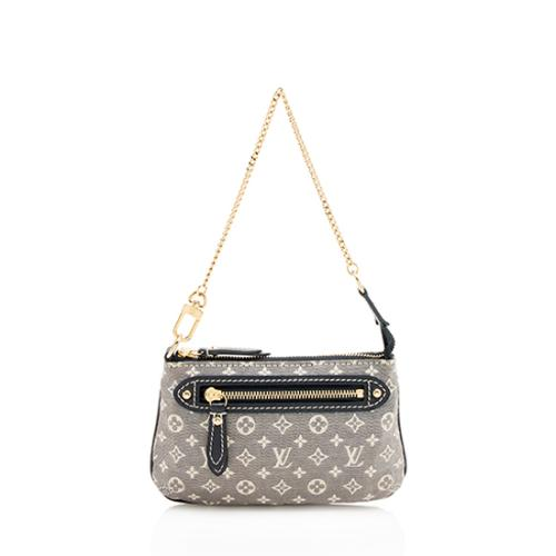 Louis Vuitton Mini Lin Mini Pochette Accessoires