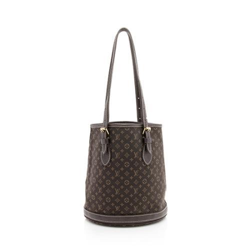 Louis Vuitton Mini Lin PM Bucket Tote