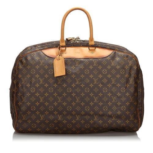 Louis Vuitton Monogram Alize 2 Poches
