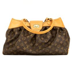 Louis Vuitton Monogram Canvas Boetie PM Satchel