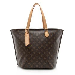 Louis Vuitton Monogram Canvas All-In PM Tote