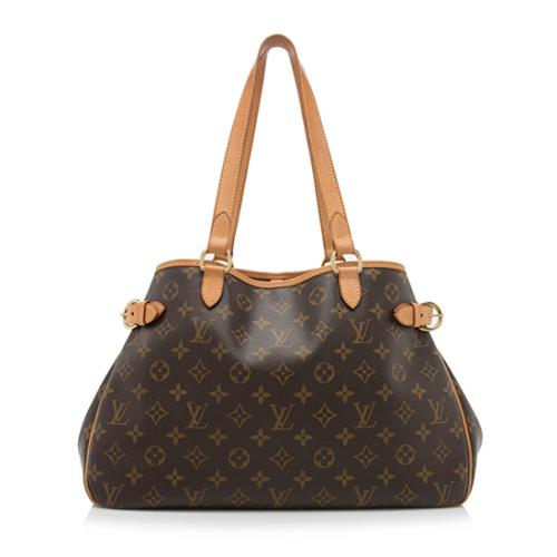 eb866dd4a0f6 Louis-Vuitton-Monogram-Canvas-Batignolles-Horizontal -Tote 91331 front large 0.jpg