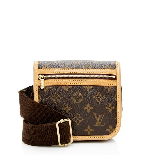 Louis Vuitton Monogram Canvas Bosphore Belt Bag