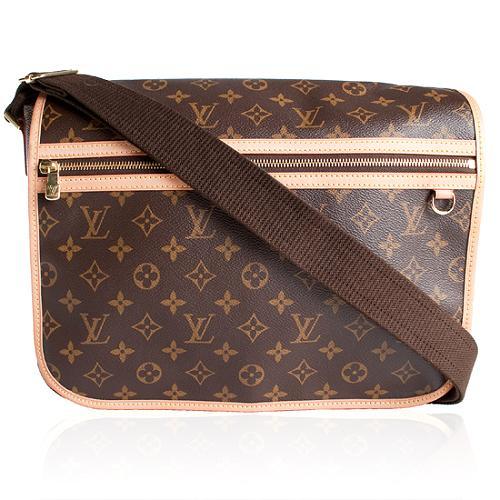 Louis Vuitton Monogram Canvas Bosphore GM Messenger Bag