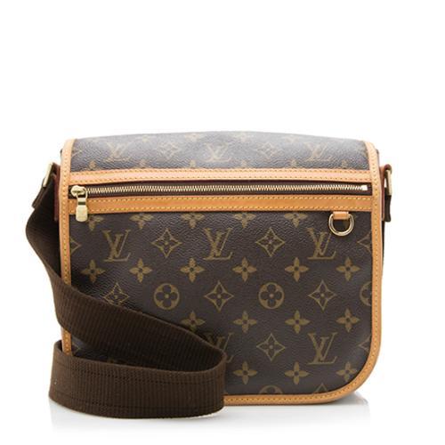 f90a827735b7 Louis-Vuitton-Monogram-Canvas-Bosphore-PM-Messenger -Bag 96606 front large 0.jpg