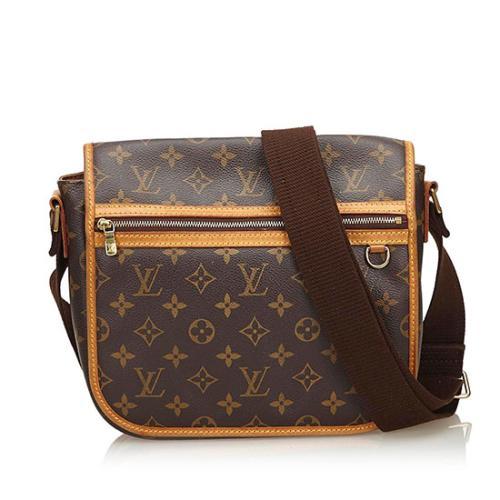 fbe56bd73734 Louis-Vuitton-Monogram-Canvas-Bosphore-PM-Messenger -Bag 97632 front large 0.jpg