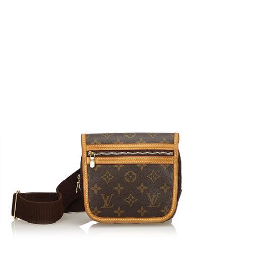 Louis Vuitton Monogram Canvas Bosphore Belt Bag