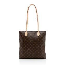 Louis Vuitton Monogram Canvas Carry It Tote