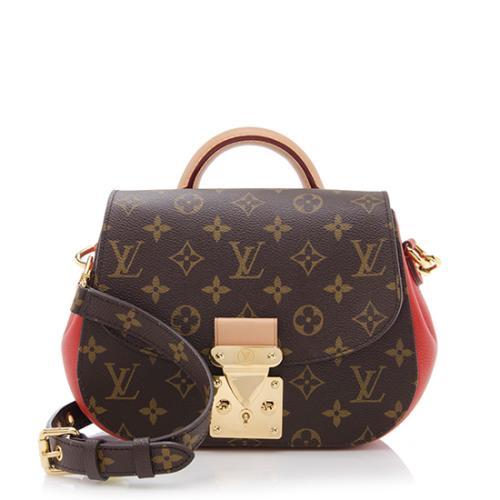 Louis Vuitton Monogram Canvas Eden PM Shoulder Bag