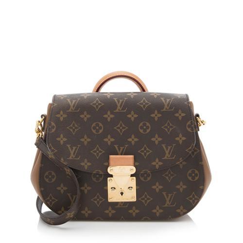 Louis Vuitton Monogram Canvas Eden MM Shoulder Bag