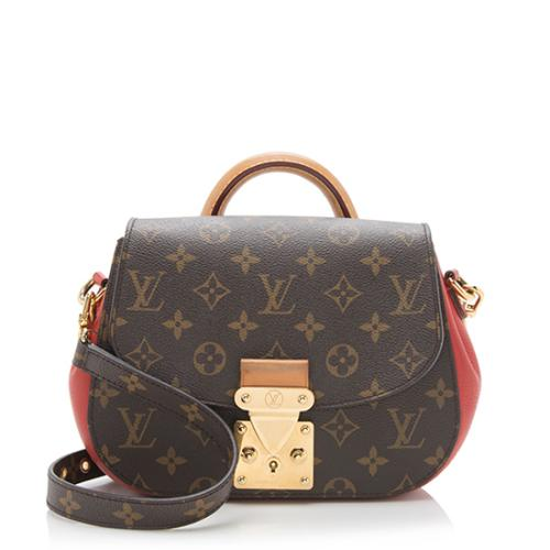 Louis Vuitton Monogram Canvas Eden PM Shoulder Bag
