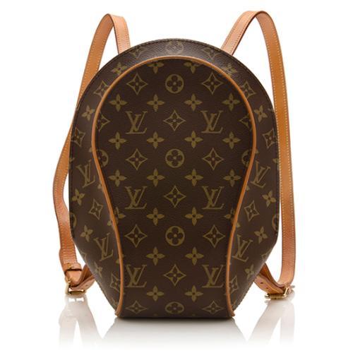 f5cd6e9a02d5 Louis-Vuitton-Monogram-Canvas-Ellipse-Sac-a-Dos -Backpack 76623 front large 0.jpg