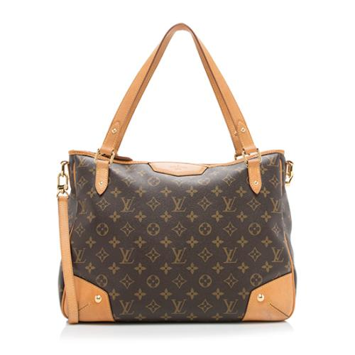 Louis Vuitton Monogram Canvas Estrela MM Tote
