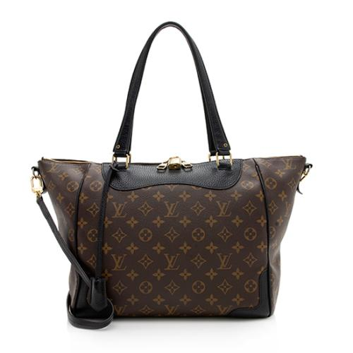 Louis Vuitton Monogram Canvas Estrela Tote