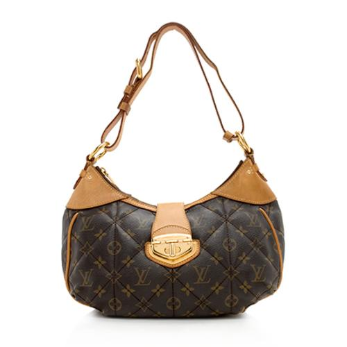 Louis Vuitton Monogram Canvas Etoile City PM Shoulder Bag