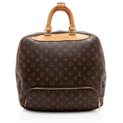 Louis Vuitton Monogram Evasion Weekender