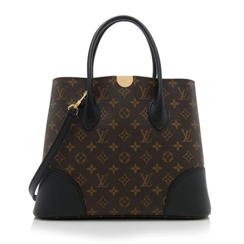 Louis Vuitton Monogram Canvas Flandrin Tote