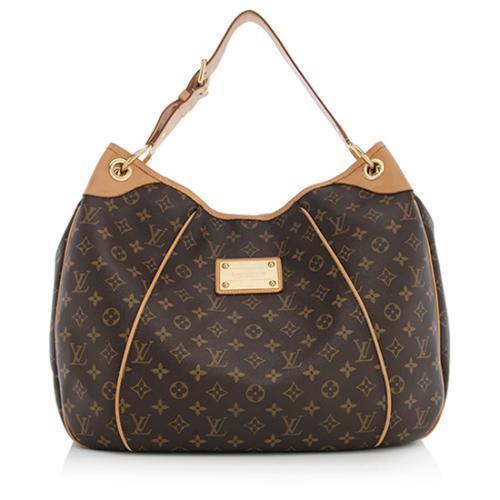 Louis Vuitton Monogram Canvas Galliera GM Shoulder Bag