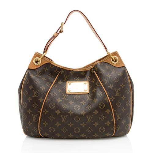 Louis Vuitton Monogram Canvas Galliera PM Shoulder Bag