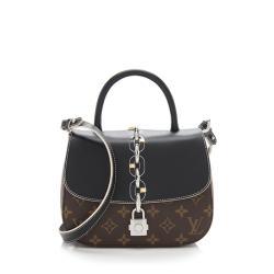 Louis Vuitton Monogram Canvas IT PM Chain Bag