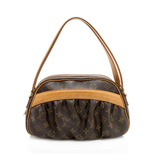 Louis Vuitton Monogram Canvas Klara Shoulder Bag
