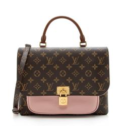 Louis Vuitton Monogram Canvas Marignan Messenger Bag