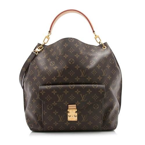 Louis Vuitton Monogram Canvas Metis Hobo