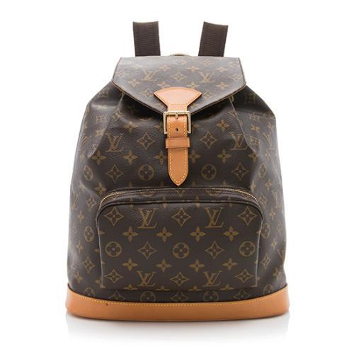 a311a4476fc8 Louis-Vuitton-Monogram-Canvas-Montsouris-GM-Backpack 81347 front large 0.jpg