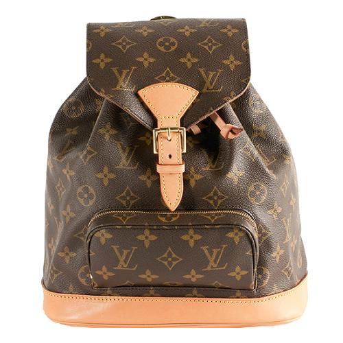 c479c97a5609e Louis-Vuitton-Monogram-Canvas-Montsouris-MM-Backpack 45653 front large 1.jpg