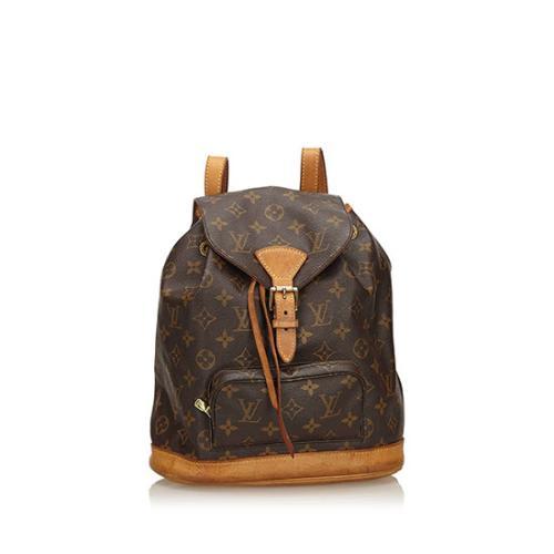 da1e466c59c2c Louis-Vuitton-Monogram-Canvas-Montsouris-MM-Backpack 98179 front large 0.jpg