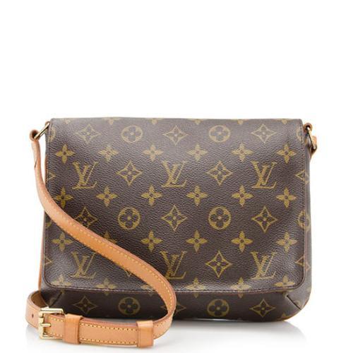 7b6389f4273a Louis-Vuitton-Monogram-Canvas-Musette-Tango-Shoulder -Bag 77901 front large 0.jpg