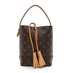 Louis Vuitton Monogram Canvas NN14 Idole PM Bag