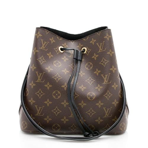 Louis Vuitton Monogram Canvas Neonoe Shoulder Bag 8e2aae244d9f6