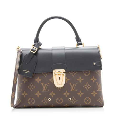 Louis Vuitton Monogram Canvas One Handle MM Shoulder Bag