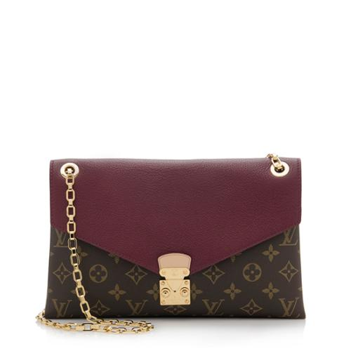 Louis-Vuitton-Monogram-Canvas-Pallas-Chain-Shoulder -Bag 75657 front large 1.jpg
