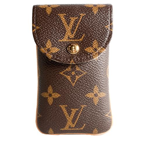 Louis Vuitton Monogram Canvas Phone Case PM
