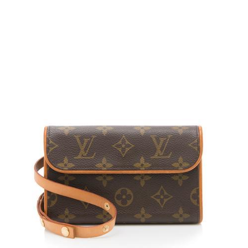 ff1a3a96efb1 Louis-Vuitton -Monogram-Canvas-Pochette-Florentine-Clutch- 80698 front large 0.jpg