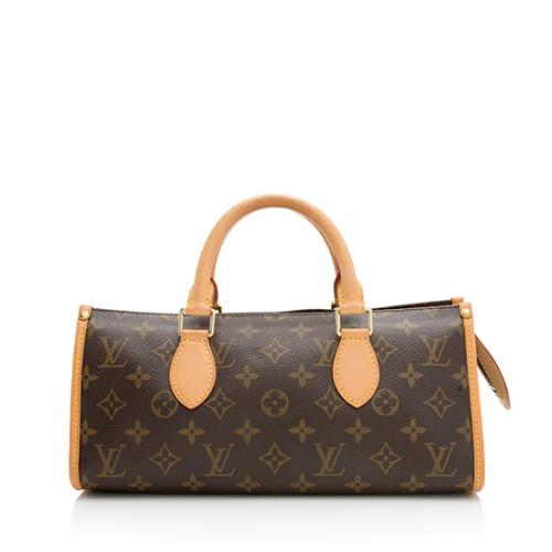 Louis Vuitton Monogram Canvas Popincourt Satchel